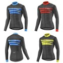 Maillot Giant RIVAL Manches longues