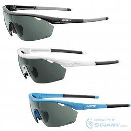Lunettes Stratos Lite Kolor Up PC Giant - Veloseine.fr