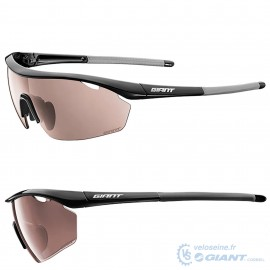 Lunettes Stratos Lite Kolor Up Trail Giant - Veloseine.fr