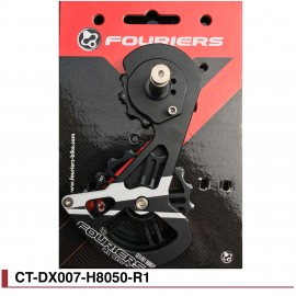 Chape Fouriers ct-dx007-h8050 Full Ceramic Shimano Ultegra Di2 R8050