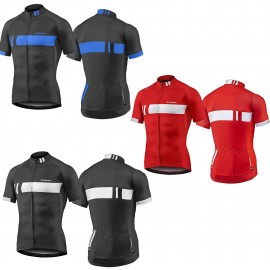 Maillot Giant Podium SS Jersey