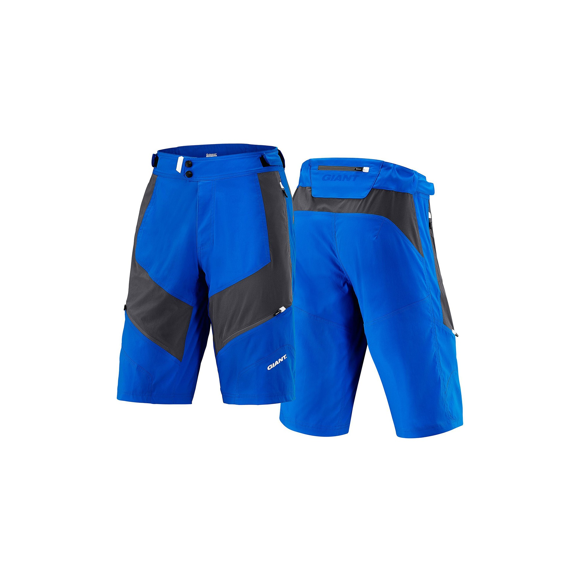 Short VTT Giant Performance Trail Short