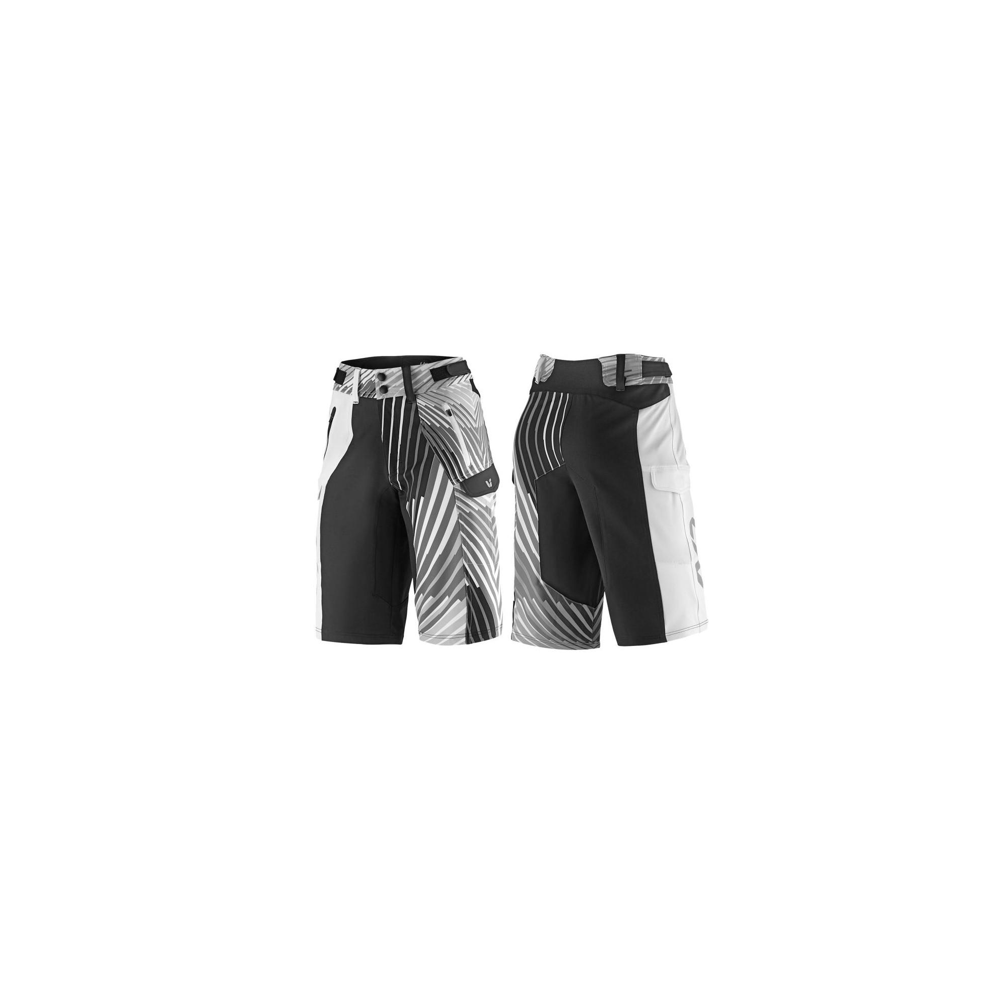 Short VTT Liv Tangle Baggy Shorts
