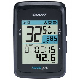 Compteur Giant Neos GPS