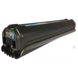 Batterie Giant 500W/36v tube integree