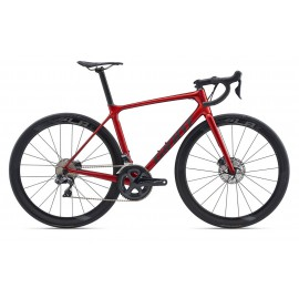 Giant TCR Advanced Pro 1 Disc 2020