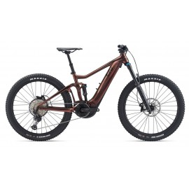 VTT Liv Intrigue E+ 1 Pro 2020