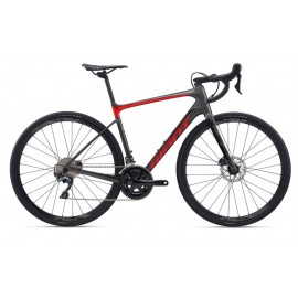 Velo Giant Defy Advanced 1 2020