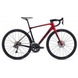 Velo Giant Defy Advanced Pro 1 Di2 2020