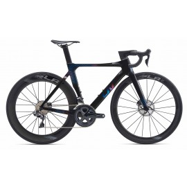 Enviliv Advanced Pro 1 Disc 2020