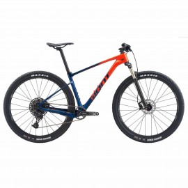 VTT Giant XTC Advanced 29 3 2020