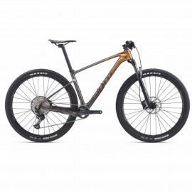 VTT Giant XTC Advanced 29 2 2020