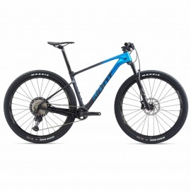 VTT Giant XTC Advanced SL 29 1 2020
