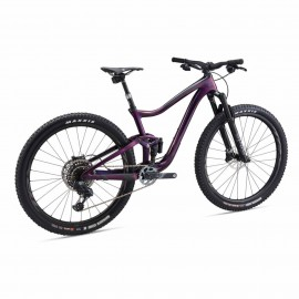 VTT Giant Trance Advanced Pro 29 0 2020