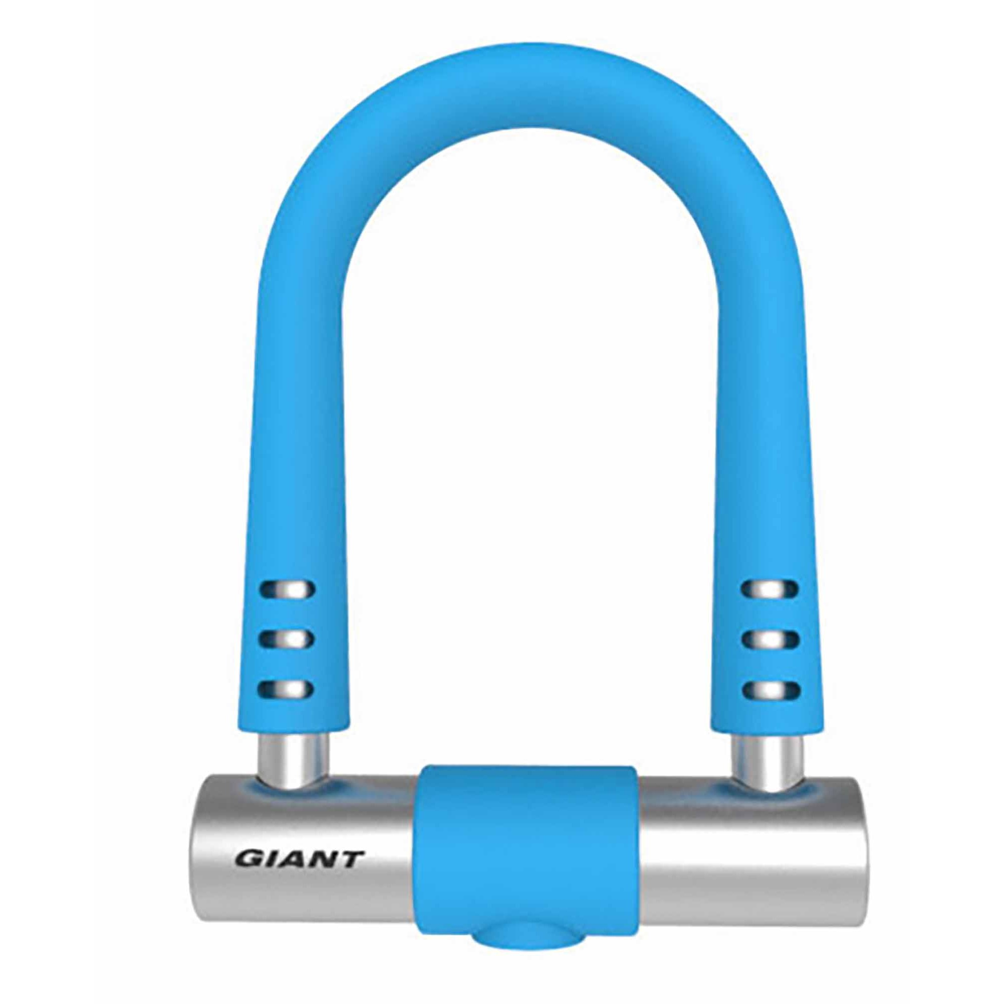 Antivol Giant SI U Lock bleu