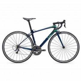 Vélo course femme Liv Langma Advanced 3 2020