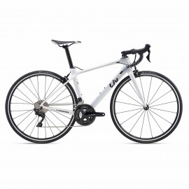 Vélo course femme Liv Langma Advanced 2 2020