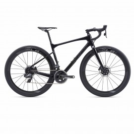 velo de Gravel Giant Revolt Advanced Pro Force 2020