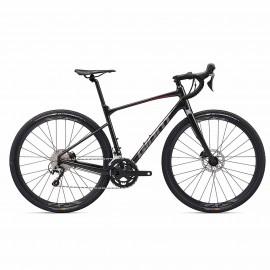 Vélo de Gravel Giant Revolt 1 HRD 2020