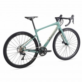 velo de gravel Giant Revolt Advanced 0
