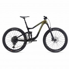 VTT Liv Intrigue Advanced 2 2020