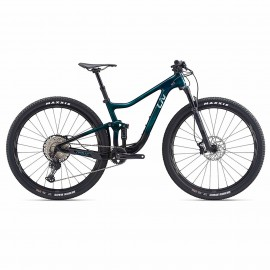 VTT LIV Pique Advanced Pro 29 1 2020
