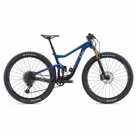 VTT LIV Pique Advanced Pro 29 0 2020