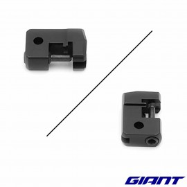 Derive chaine Giant clutch crank