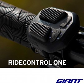 Ride Control One ANT+ Giant