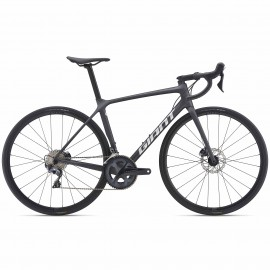 Vélo Giant TCR Advanced 1 Disc-Pro Compact 2021