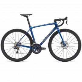 Vélo Giant TCR Advanced Pro 0 Disc 2021
