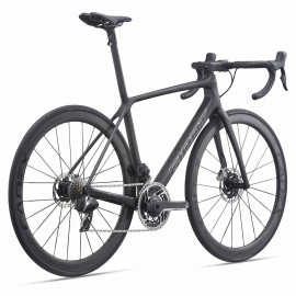 Vélo Giant TCR Advanced SL 0 Disc 2021