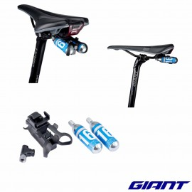 kit de reparation rapide velo route UNICLIP GIANT