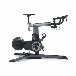 Home trainer Wahoo Kickr Bike vélo d'appartement