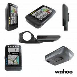 Compteur GPS Wahoo ELEMNT Roam WFCC4