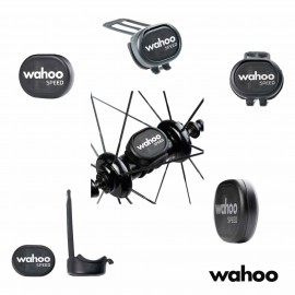 Capteur de vitesse Wahoo RPM Vitesse
