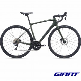 Velo Giant Defy Advanced 1 2021