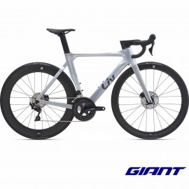 Vélo femme aéro LIV Enviliv Advanced Pro 2 Disc 2021