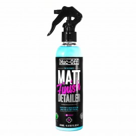 "Lustrant Muc-Off ""Matt Finish"" 250ml pour vélo"