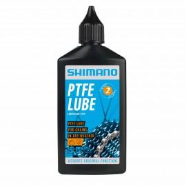 Lubrifiant PTFE Shimano temps sec