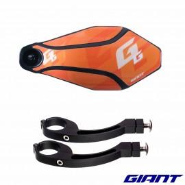 Protège-mains Giant G3 pour VTT et VTTAE