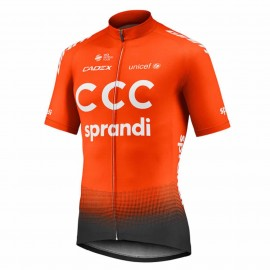 Maillot Giant CCC Team Replica
