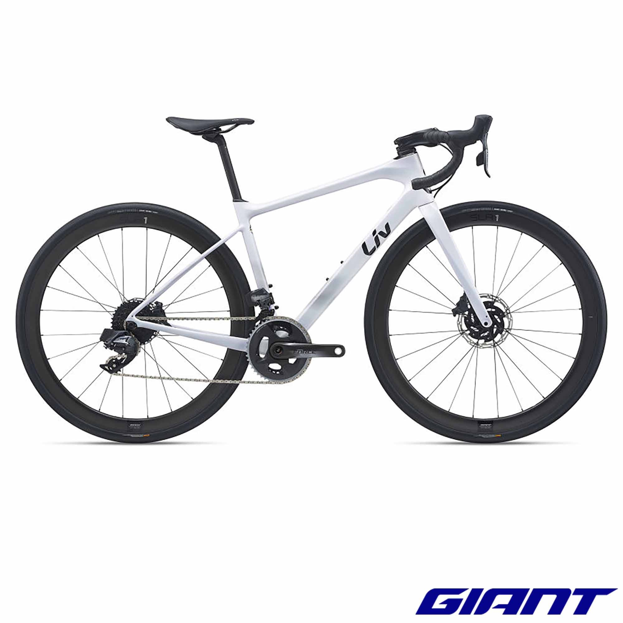 Vélo femme LIV Avail Advanced Pro 1 Disc 2021