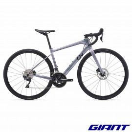 Vélo femme LIV Avail Advanced 1 Disc 2021