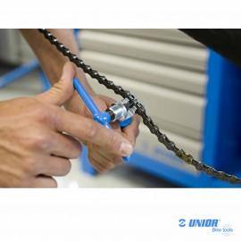 Dérive chaine Compact UNIOR 1647/2ABI