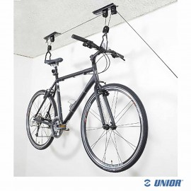 Range vélo au plafond UNIOR 1684