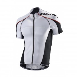 Maillot giant pro blanc
