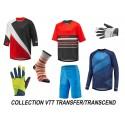 Collection VTT TRANSFER / TRANSCEND